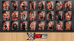Icon Pack WWE 2K16 by HazZbroGaminG