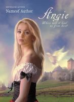 Angie - book cover by cylonka