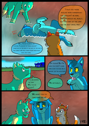 World of Wolves Page 45 by Sooty123