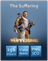The Suffering Icon by UltimateAoshi