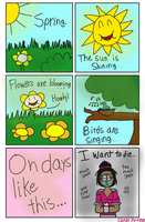 Spring Allergy Comic by Candy-ArtStar