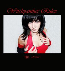 WITCHPANTHER RULEZ by Witchpanther