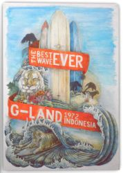 G-Land- 1972 by Unmentionables