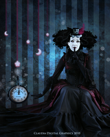 Time Illusions by MysticSerenity