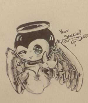 ~Your special~ by MariaCool1234