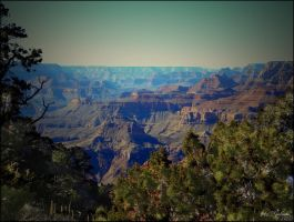 Grand Canyons ....27 by gintautegitte69