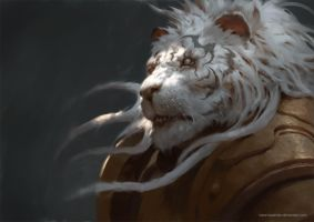 Ajani by LASAHIDO