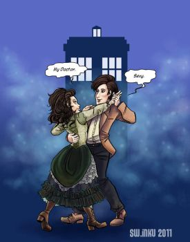 The doctors wife by sw