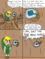 Zelda WW Comic 96 by Dilly-Oh