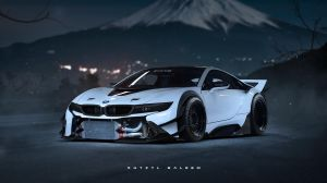 I8 by The--Kyza