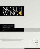 north.wing. +typo.experiment by arcticTransfuse