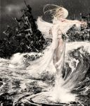 My Angel Too by deviney