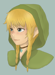 ~ Linkle ~ by FullBucket
