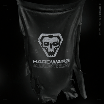 HARDWAR3 Robotics Inc. by moth3R