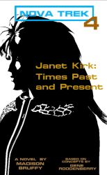 Janet Kirk- Times Past and Present by mdbruffy
