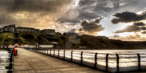 saltburn march 4794 by chuxsta