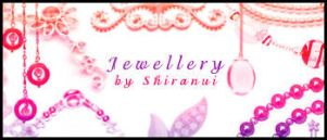 Jewellery by Shiranui
