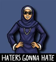 Haters Gonna Hate by ISolitude