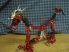 Final Form Ride - Ryuki by andrell