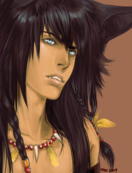 Rufio by AMSBT