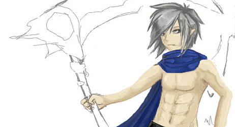 Iscribble 1 by GiH-Crafting