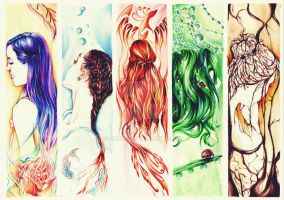 Hair obsession by Dry89