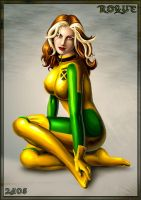 Rogue by Candra