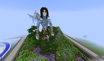 Mother Nature Build by 8bloodpetals