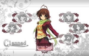 Clannad by ShinotheDeathSeraph