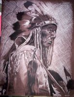 NaTiVe aMeRiCaN by LoST-RaiNDRoP