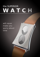 the watch by hrum