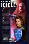 STAR TREK - ICICLE: Cover-08 by ulimann644