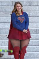 Supergirl Thunder Thighs by cahabent