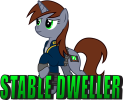 Stable Dweller by sirhcx