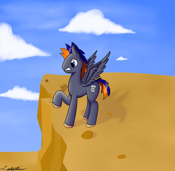 Heights by Antnoob