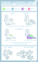 Bunbranches guide: Gills and Cerata by Lighterium