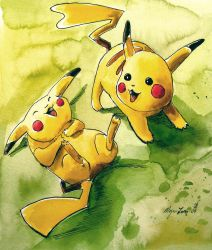 Pika Play by Tillette