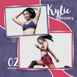 PACK PNG 131 // KYLIE JENNER by fetishpngs