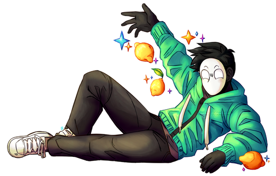 draw me like one of your french lemons by Sushirolled