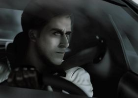 Drive by nick-tyrrell