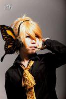 I'm hearing - Magnet Len by Amano7