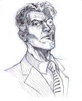 Two Face by G-Spot1