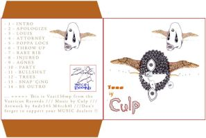 Artwork for Culp 2 by 4ndr345M4rch4l