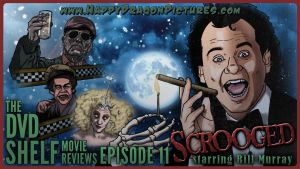 Scrooged by happydragonpictures