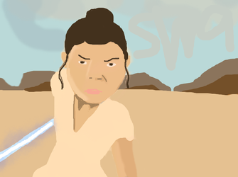 SW 9 Trailer Rey by AlizesArt