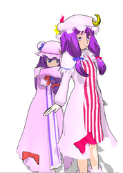 New Patchy Model is New by Wriggle-Kick