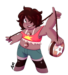 Smoky Quartz by AngeliccMadness