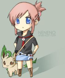 Pokemon is Serious Business by neneno