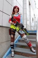 Lilith (Borderlands 2) by NiKcKu