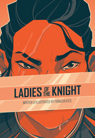 Ladies of the Knight by FionaCreates